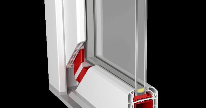 Aluplast - Systémy dverí